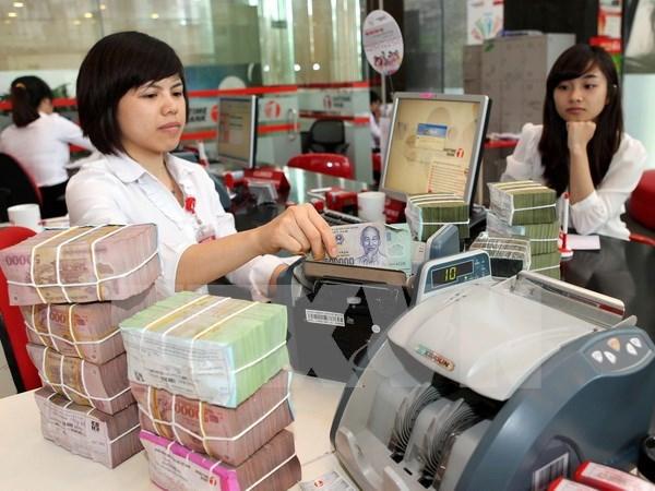 越南将扩大开放金融市场 hinh anh 1
