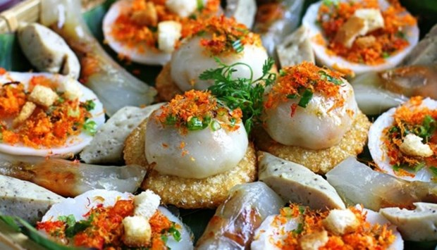 2016年顺化国际美食节即将举行 hinh anh 1