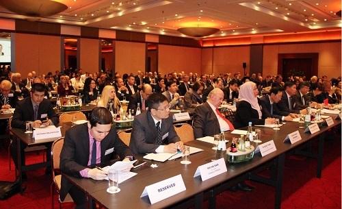 东盟投资促进研讨会在德国举行 hinh anh 1