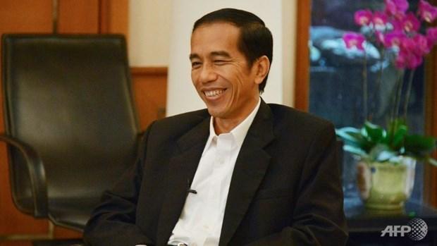 印尼与欧盟进一步加强经贸合作 hinh anh 1