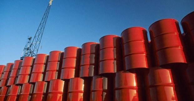 越南对中国原油出口量同比增长250% hinh anh 1