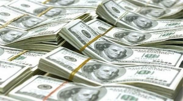 越南国家银行越盾兑美元中心汇率较前一日上涨10越盾 hinh anh 1