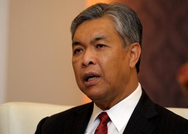 马来西亚支持和重视通过多边机制应对新兴的安全挑战 hinh anh 1