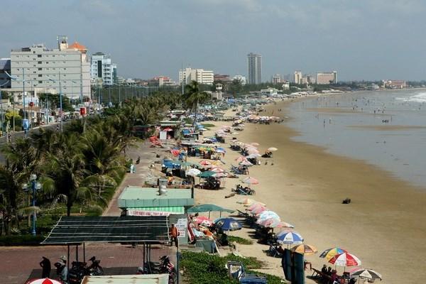4·30和5·1长假期:越南各地旅游景点接待游客量猛增 hinh anh 1