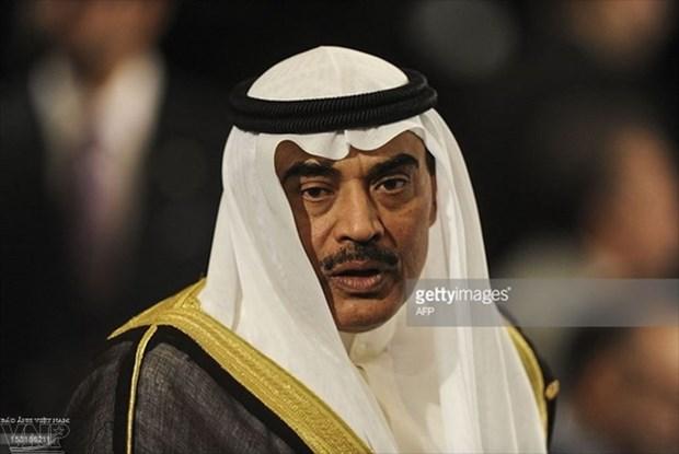 科威特国首相即将对越南进行正式访问 hinh anh 1