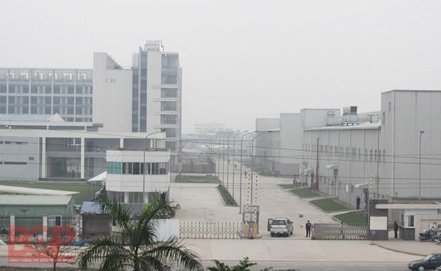 2016年前4个月越南新设立企业注册资本同比增长近53% hinh anh 1