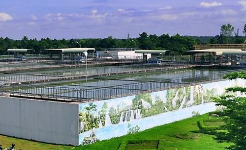 同奈省从日本国际协力机构贷款用于兴建仁泽供水系统二期工程 hinh anh 1