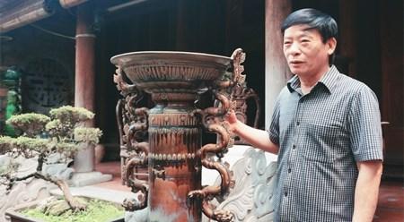 越南钵场陶瓷博物馆即将亮相 hinh anh 1