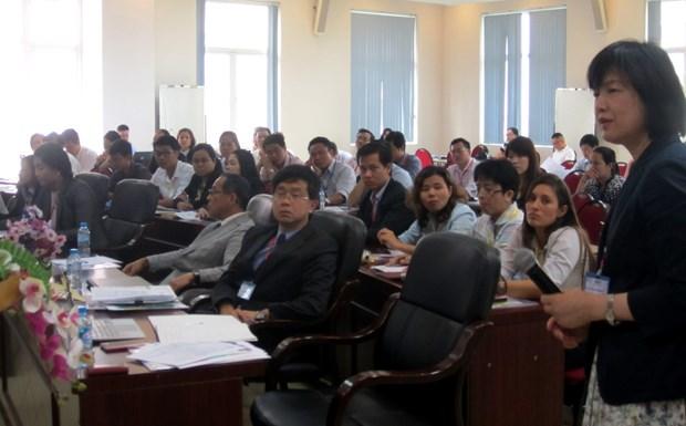 日本为协助越南发展木薯产业提供1250亿越盾贷款 hinh anh 1