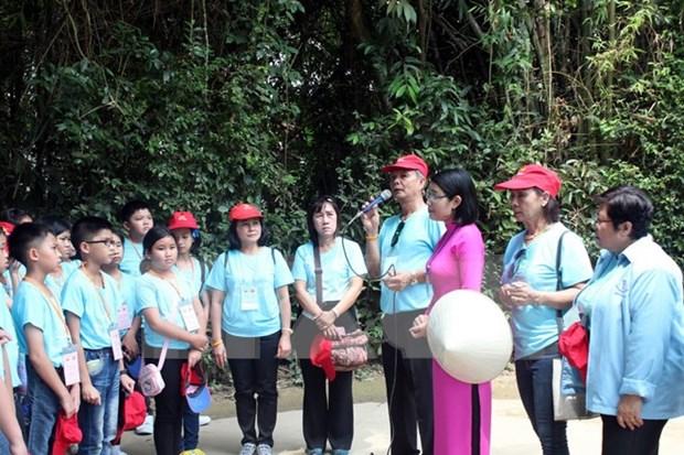 越南与泰国加强交流增进友谊 hinh anh 1