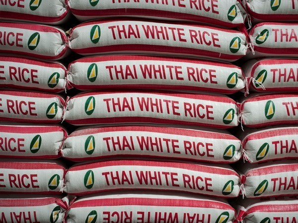 泰国成世界第一大大米出口国 hinh anh 1