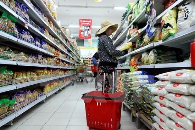 越南零售市场竞争态势日趋激烈 hinh anh 1