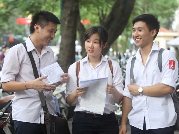 越南跻身国际高等教育国际化程度最高的前十名 hinh anh 1