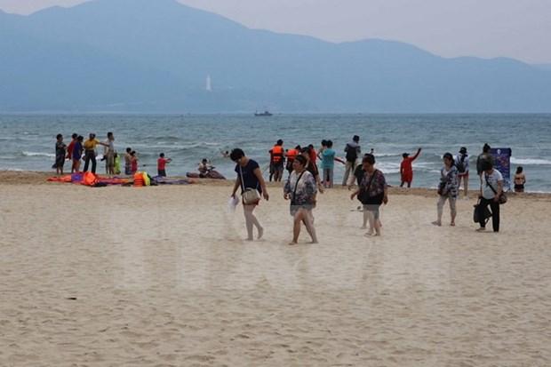越南旅游总局提出措施推动中部沿海各省旅游业恢复发展 hinh anh 1