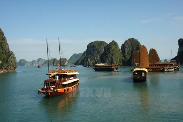 越南旅游业将往哪个方向发展 hinh anh 2