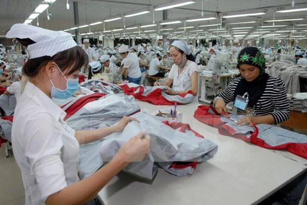 同塔省政府努力打造省级竞争力指数排行榜亚军品牌 hinh anh 1