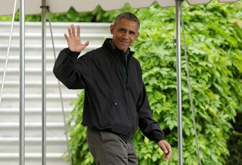 比利时媒体高度评价美总统奥巴马访越之旅 hinh anh 1