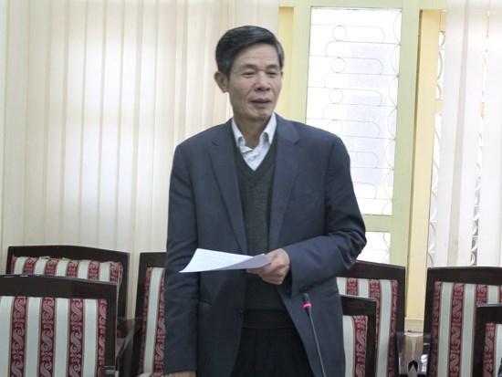 越南继续深化与中国水文气象信息互换合作 hinh anh 1