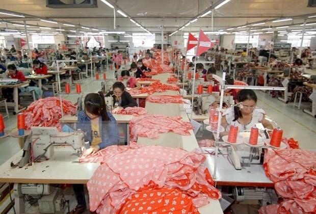 越南纺织服装业依靠知识产权工具提高产品价值 hinh anh 1