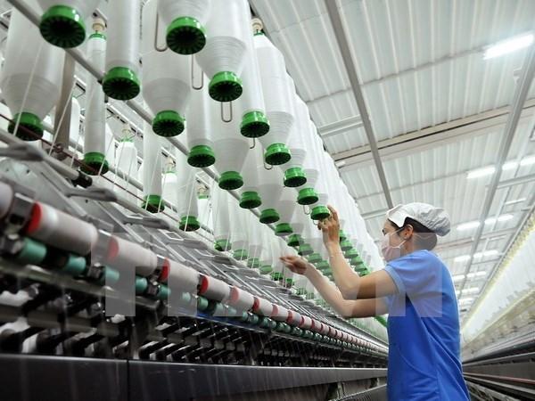 加强技术创新 促进绿色经济可持续发展 hinh anh 1