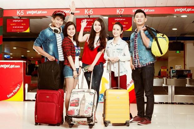 6.1国际儿童节:越捷航空公司将推出诸多娱乐活动 hinh anh 2