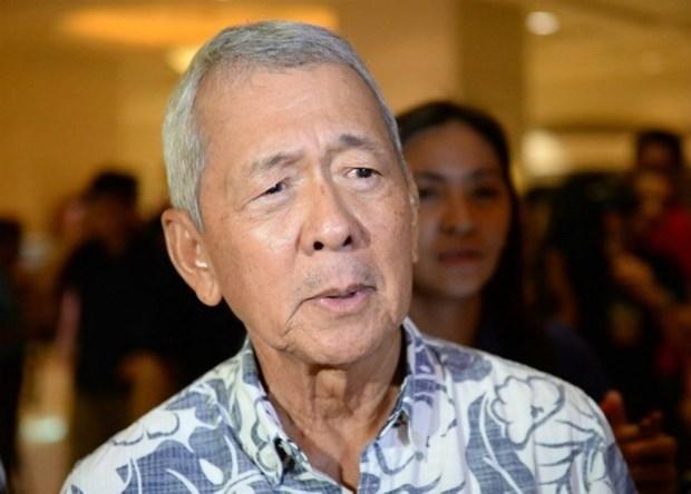 菲律宾候任外长称不会远离美国 但不会奉承外国势力 hinh anh 1