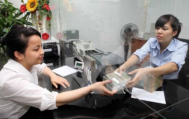 越南国家银行越盾兑美元中心汇率较前一日下降7越盾 hinh anh 1