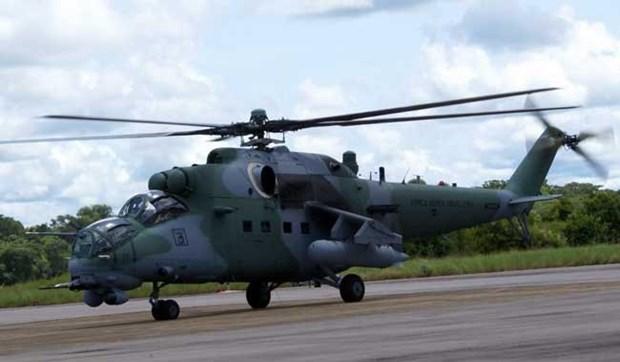 新加坡与印度加强防务合作 hinh anh 1