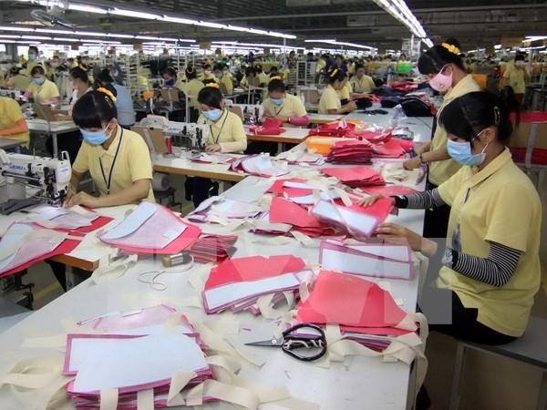 富寿省开展促进下半年经济社会发展的4大突破口 hinh anh 1