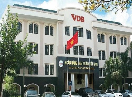 王廷惠副总理:越南发展银行续发展成为快速可持续发展的金融机构 hinh anh 1