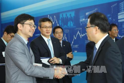 越南注重借力资本市场推动创业企业发展 hinh anh 1