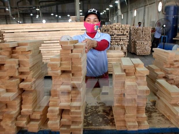 5月份越南贸易逆差达4亿美元 hinh anh 2