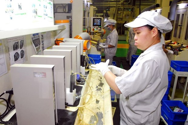 越日投资与农业合作机遇研讨会在日本举行 hinh anh 1