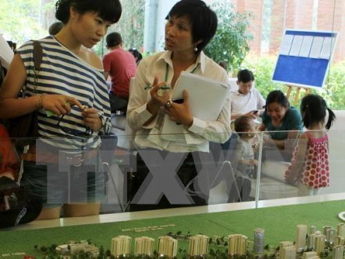 300多家房地产交易所将参加2016年越南房地产经纪人节 hinh anh 1