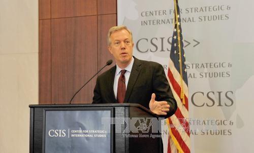 美国驻越大使:奥巴马访越之旅取得出乎预料的成功 hinh anh 1