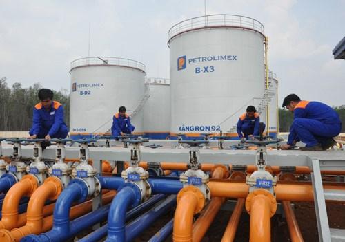 越南进口自东盟石油类产品猛增 hinh anh 1