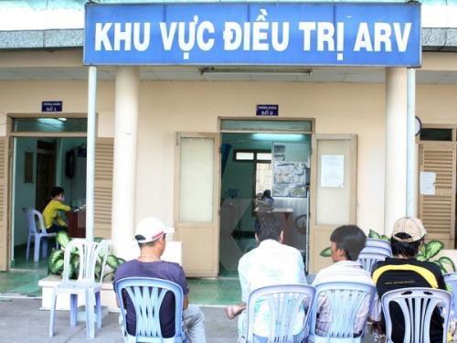 越南多措并举 实现艾滋病病毒感染者医保参保率达100%的目标 hinh anh 1