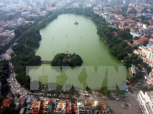 越南被评为全球10个完全不发生冲突的国家之一 hinh anh 1