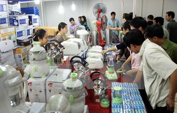 越南关注开拓潜力巨大的农村零售市场 hinh anh 1