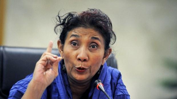 印尼不允许外国投资商投入捕捞领域 hinh anh 1