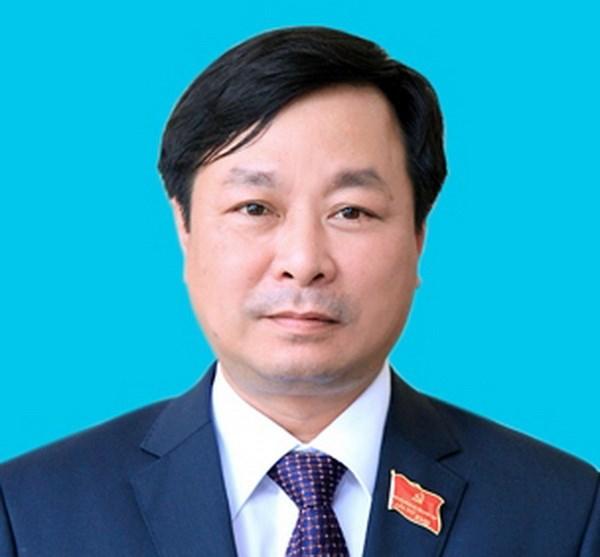 裴文光同志被选为富寿省委副书记 hinh anh 1