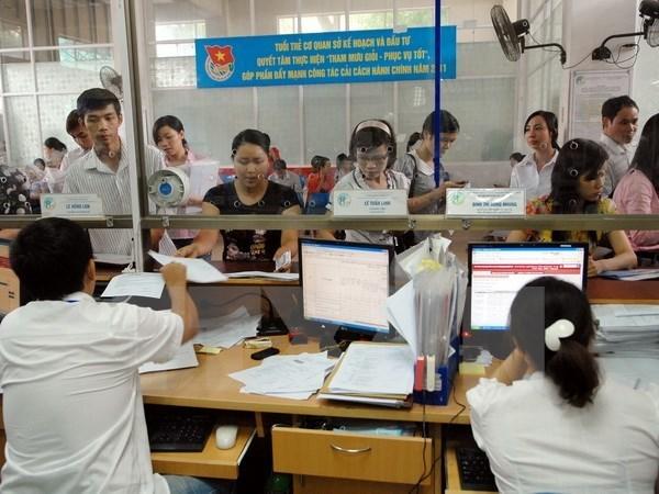 越南工商部关于在线电子公共服务的规定 hinh anh 1
