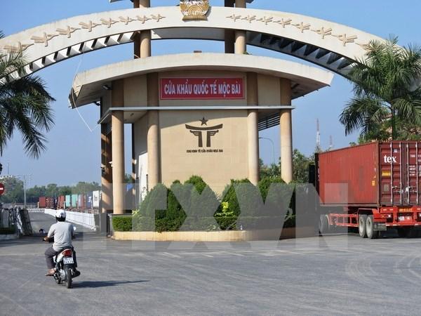 柬埔寨媒体:柬越经济关系的潜力仍有待充分挖掘 hinh anh 1