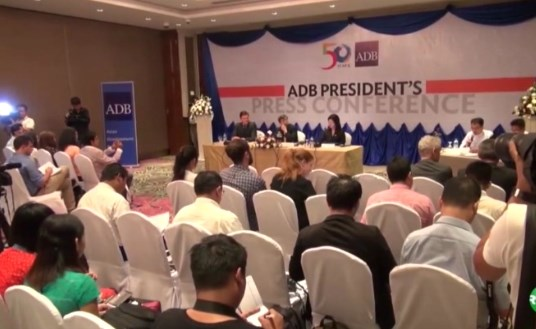 亚行资助缅甸改善基础设施和教育 hinh anh 1