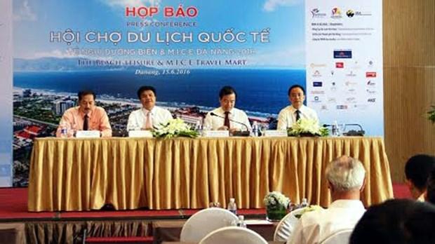 2016年岘港国际旅游博览会即将举行 hinh anh 1