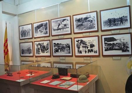 胡志明博物馆——珍藏有关胡志明主席实物的可信赖之地 hinh anh 3