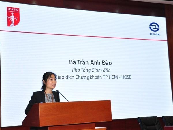 越南即将采用国际财务报告准则 hinh anh 1