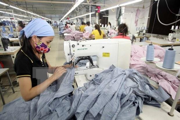 亚行协助越南中小型企业展开贸易业务活动 hinh anh 1