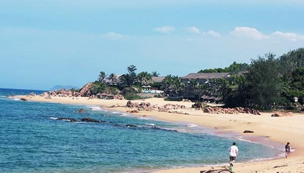 越南平定省归仁市拜谢渔村跻身亚洲16大鲜为人知最佳旅游地 hinh anh 2