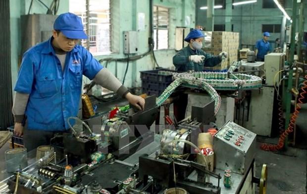 2016年工业发展报告出炉 hinh anh 1